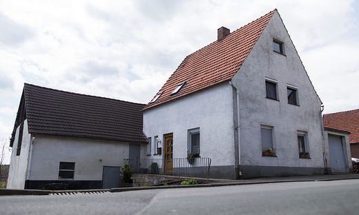 Das Horrorhaus