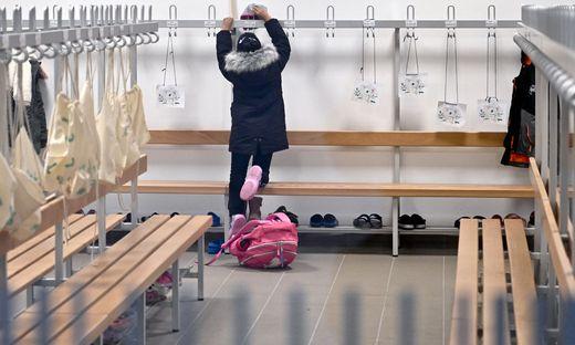 Kaum Schule, wenig Kontakte - Kinder und Jugendliche sind Leidtragende der Coronakrise