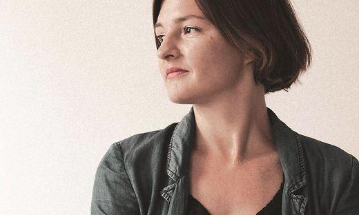 Laura Freudenthaler Autorin Droschl