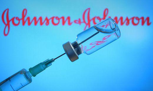 Nur ein Stich: Der Impfstoff von Johnson & Johnson muss nur einmal verabreicht werden