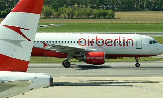 Der AUA-Chef sieht kein Problem mit der Übernahme der Air Berlin durch Lufthansa