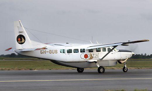 Elf Tote bei Flugzeugabsturz in Tansania: Österreicher an Bord