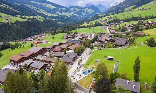 Alpbach: Vor Ort sind 2020 nur wenige Teilnehmer