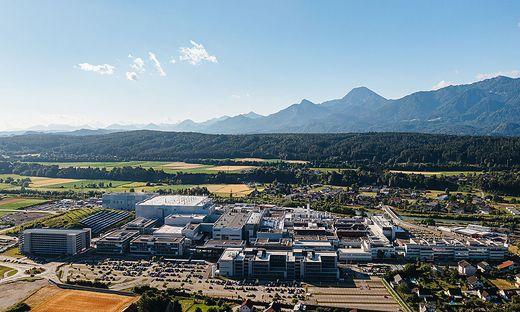 Linde baut und betreibt Anlage für grünen Wasserstoff am Standort von Infineon
