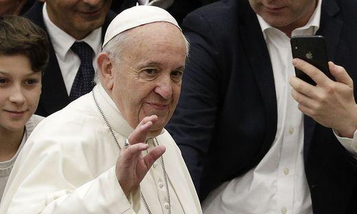 Im Vatikan ist am Mittwoch das postsynodale Schreiben des Papstes mit den Schlussfolgerungen aus der Amazonas-Synode im vergangenen Herbst veröffentlicht worden