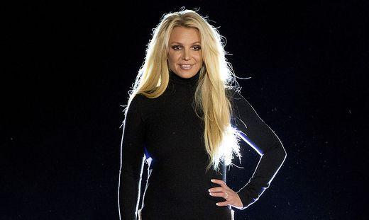 """Britney Spears wollte ihre neue Bühnenshow """"Domination"""" präsentieren"""