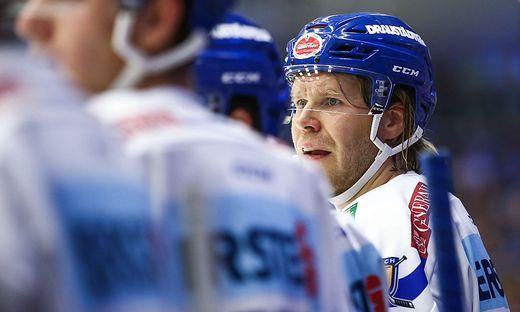 Miika Lahti erzielte das schönste Tor des Spiels