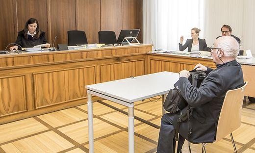 Dietrich Birnbacher wird am 22. März erneut befragt