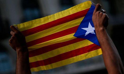 SPAIN-CATALONIA-POLITICS-STRIKE