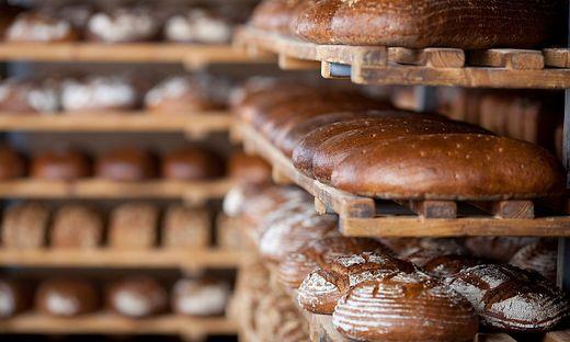 Brot dürfte angesicht der steigenden Getreidepreise bald teurer werden