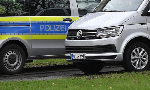 Vater soll in Dresden dreijährige Tochter getötet haben