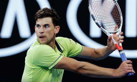 YES! Thiem spielt doch im Davis Cup für Österreich