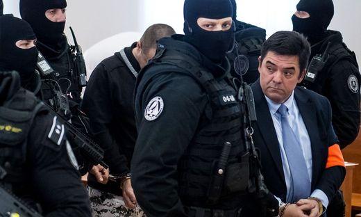 FILES-SLOVAKIA-POLITICS-JUSTICE-TRIAL-JOURNALIST-MURDER