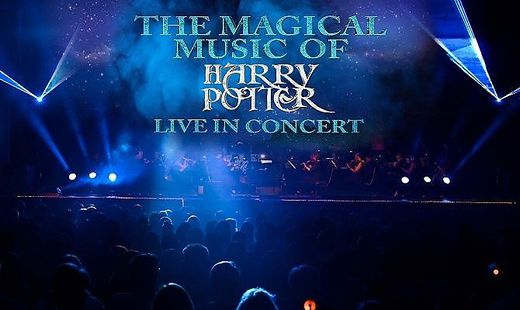 The Magical Music of Harry Potte