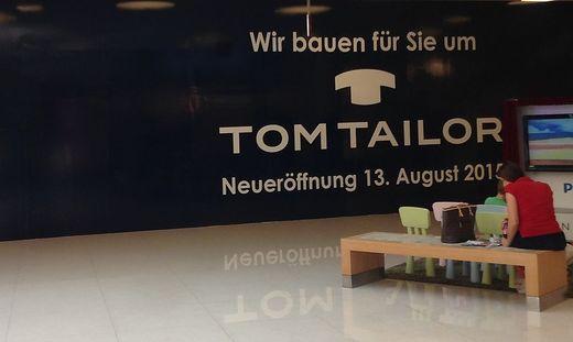 Tom Tailor schleppt sich durch Sanierung
