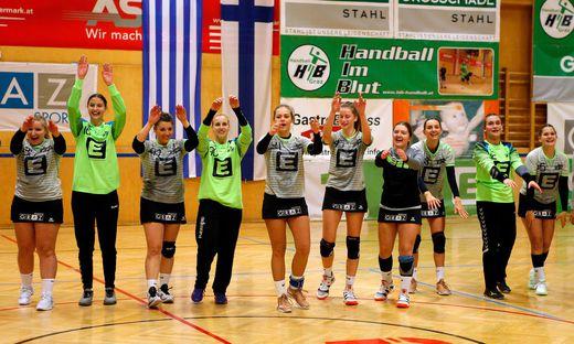HANDBALL - Challeng Cup, HIB vs Veria