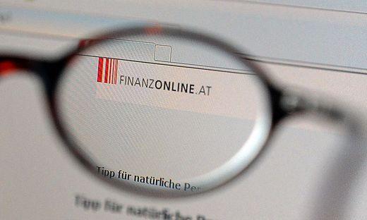 Die Abwicklung ist ab Ende Jänner über FinanzOnline möglich