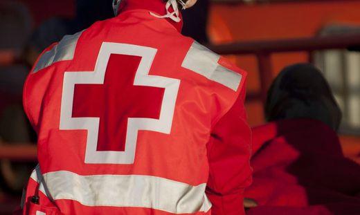 Rotes Kreuz in Somalia: Deutsche Mitarbeiterin in Mogadischu entführt