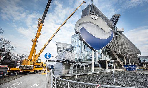 Die Hypo Alpe Adria Bank ist bereits Geschichte, ihr Erbe noch nicht