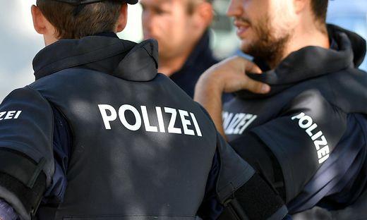 Im öffentlichen Fokus: Unsere Polizei