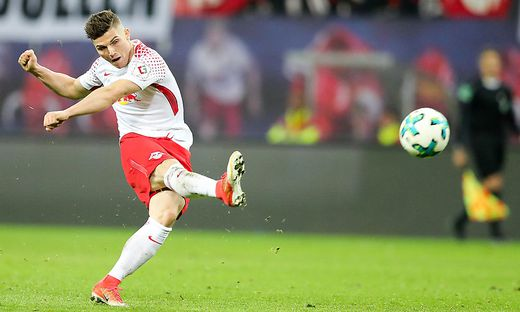 RB Leipzig- Marcel Sabitzer
