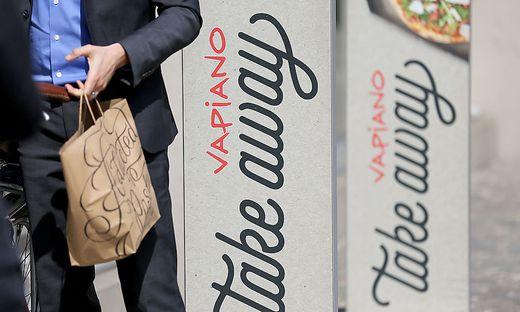 Deutschland - Vapiano erhält dringend benötigte Finanzspritze