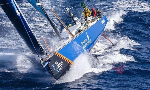 Rolex Middle Sea Race 2019