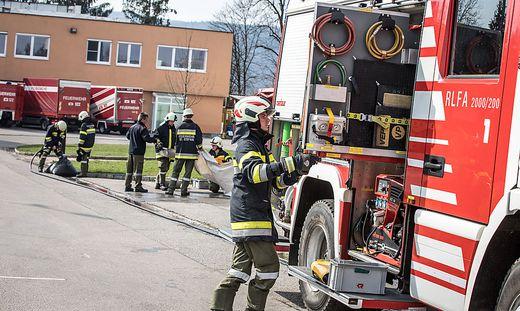 Landesfeuerwehrschule Kärnten