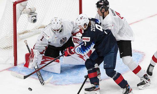 ICE HOCKEY -  IIHF World Junior Hockey Championship