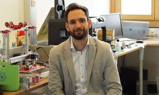 Patrick Holzmann