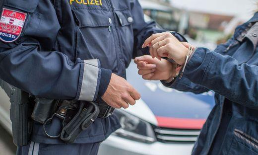 Der 29-jährige Mann wurde festgenommen.