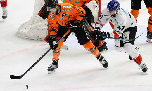 ICE HOCKEY - ICEHL, 99ers vs Innsbruck
