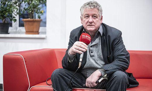 Julius Deutschbauer November 2019