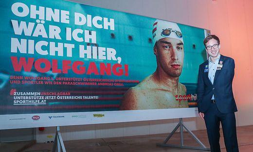 """""""Zusammen sind wir unschlagbar"""" - die neue Sporthilfe-Kampagne"""