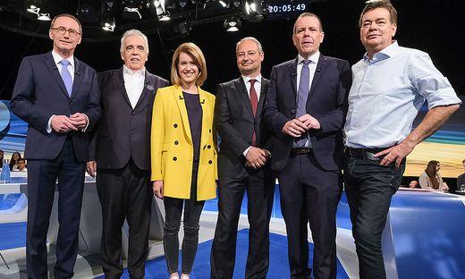 EU-Wahl 19