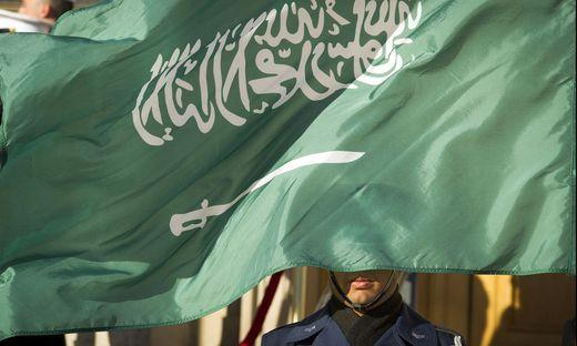 Saudi-Arabien richtet 37 Menschen wegen