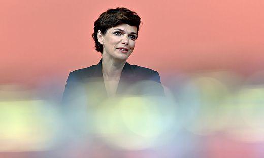 SPOe PRESSEKONFERNZ 'CORONAVIRUS - AKTUELLE ENTWICKLUNG': RENDI-WAGNER