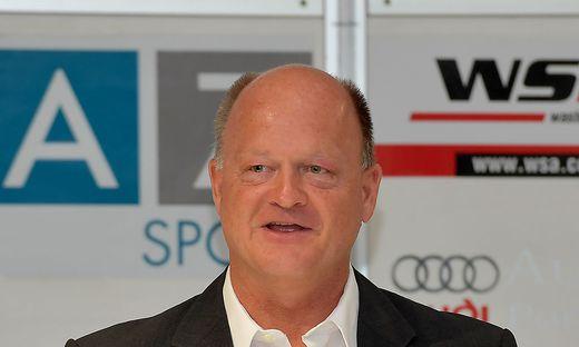 Christoph Resl