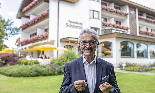Helmut Hinterleitner