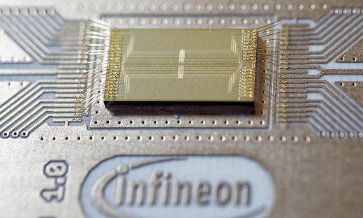 Eine Ionenfalle als Microchip. In Tirol, Kärnten und der Steiermark wird an der Massenfertigung von Quantencomputern gearbeitet