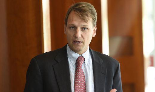 Manager Cord Prinzhorn