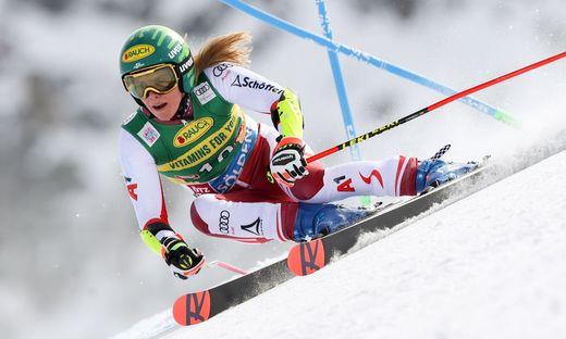 ALPINE SKIING - FIS WC Soelden