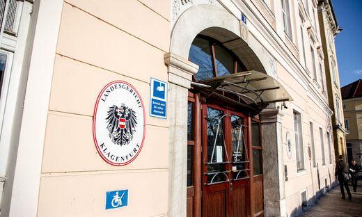Der Prozess am Landesgericht Klagenfurt beginnt am Montag