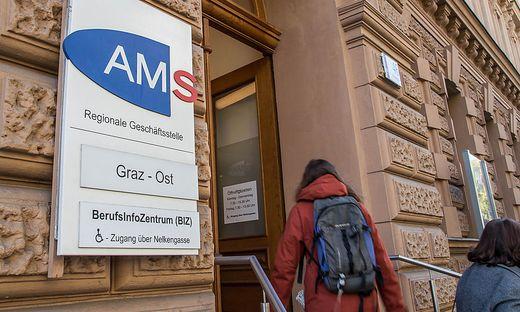 In der Steiermark sinkt die Arbeitslosigkeit