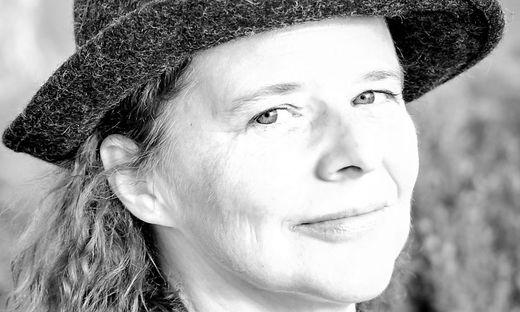 Klaudia Blasl, Schriftstellerin aus Mautern