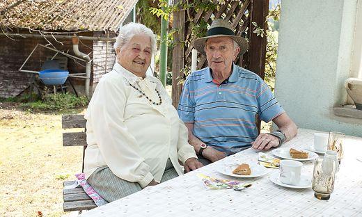 In Tschemernigs Tanzcafé findet jeden zweiten Mittwoch von 14 bis 17 Uhr das Senioren-Demenzcafé statt