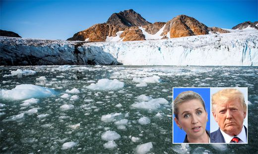 Trump hatte am Dienstag einen für Anfang September geplanten Staatsbesuch in Dänemark abgesagt und dies damit begründet, dass Frederiksen nicht über einen Verkauf Grönlands reden wolle