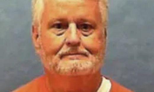 Robert Long war 1985 zum Tode verurteilt worden