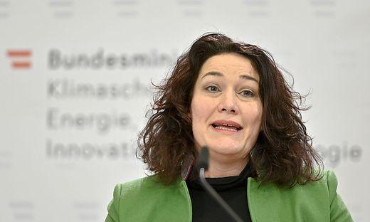 Tirols Landeshauptmann-Stellvertreterin Ingrid Felipe (Grüne)