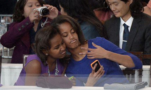 Brite hat Obama-Tochter den Kopf verdreht